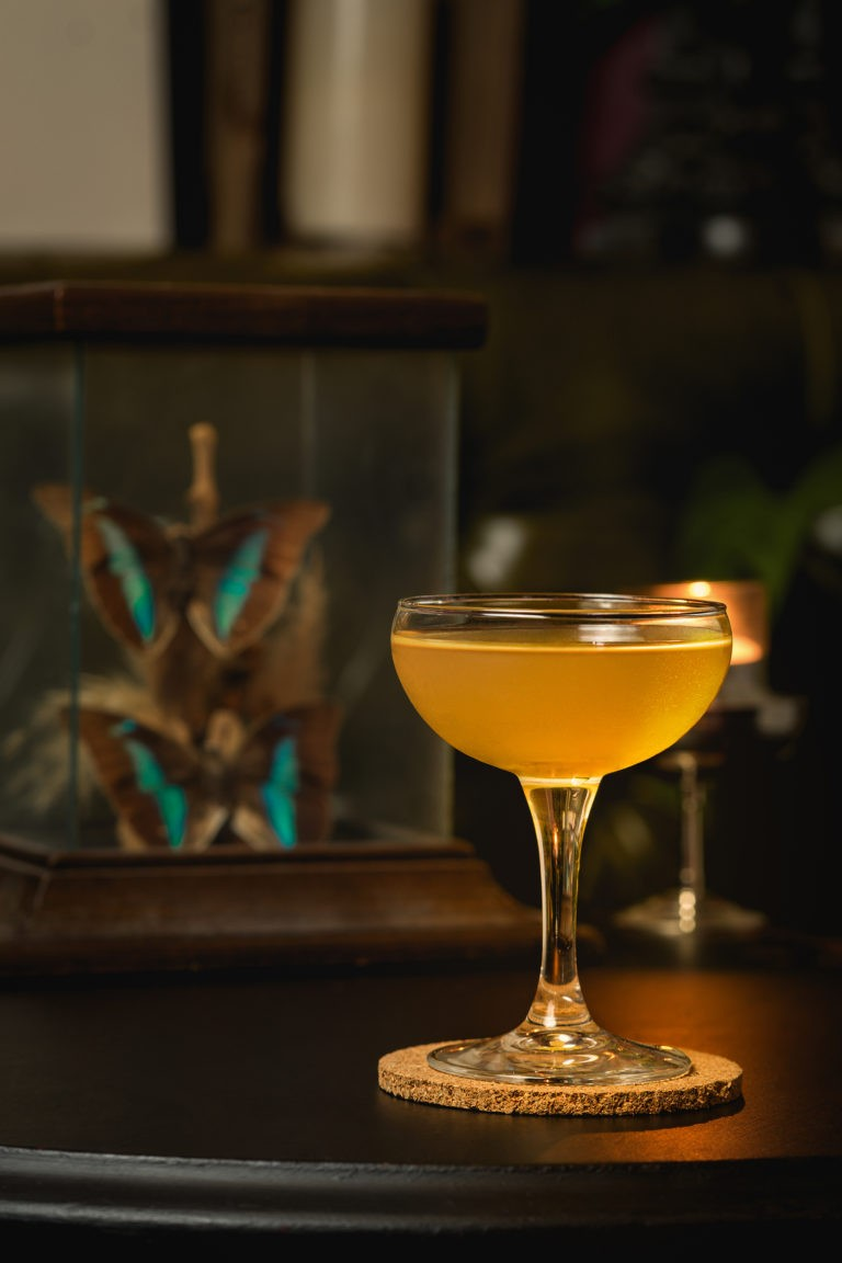 cocktail speakeasy