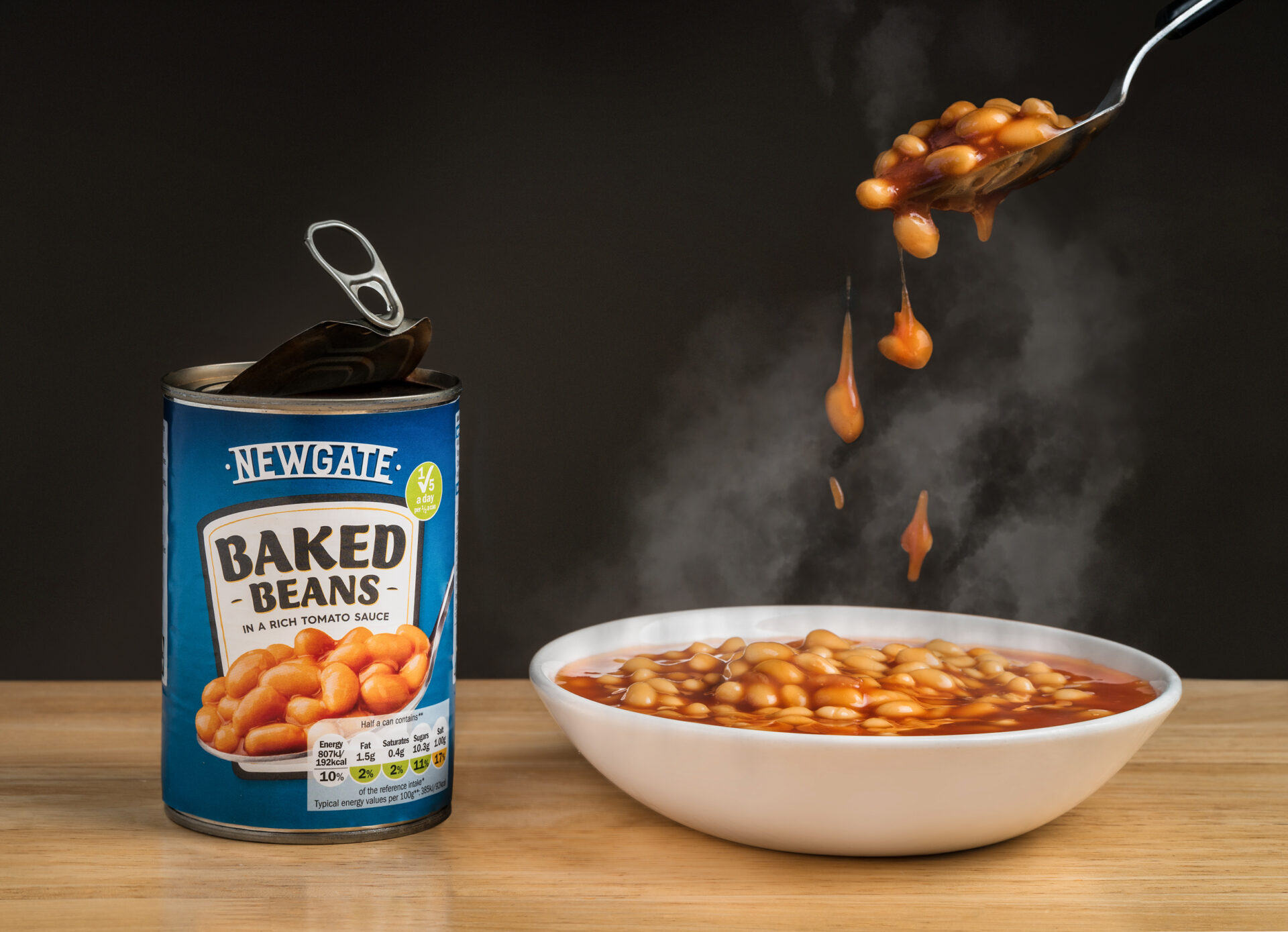 newgate baked beans