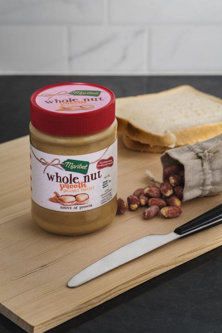 Maribel peanut butter